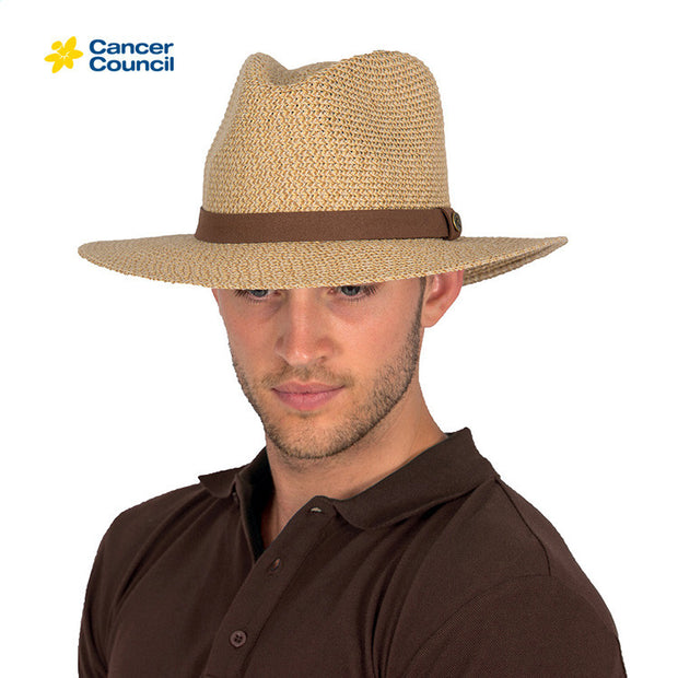Outback Lightweight Fedora