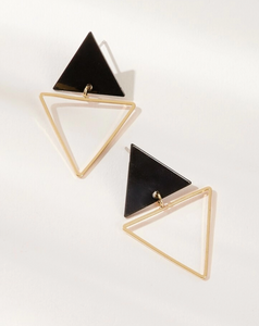 Triangle Shaped Stud