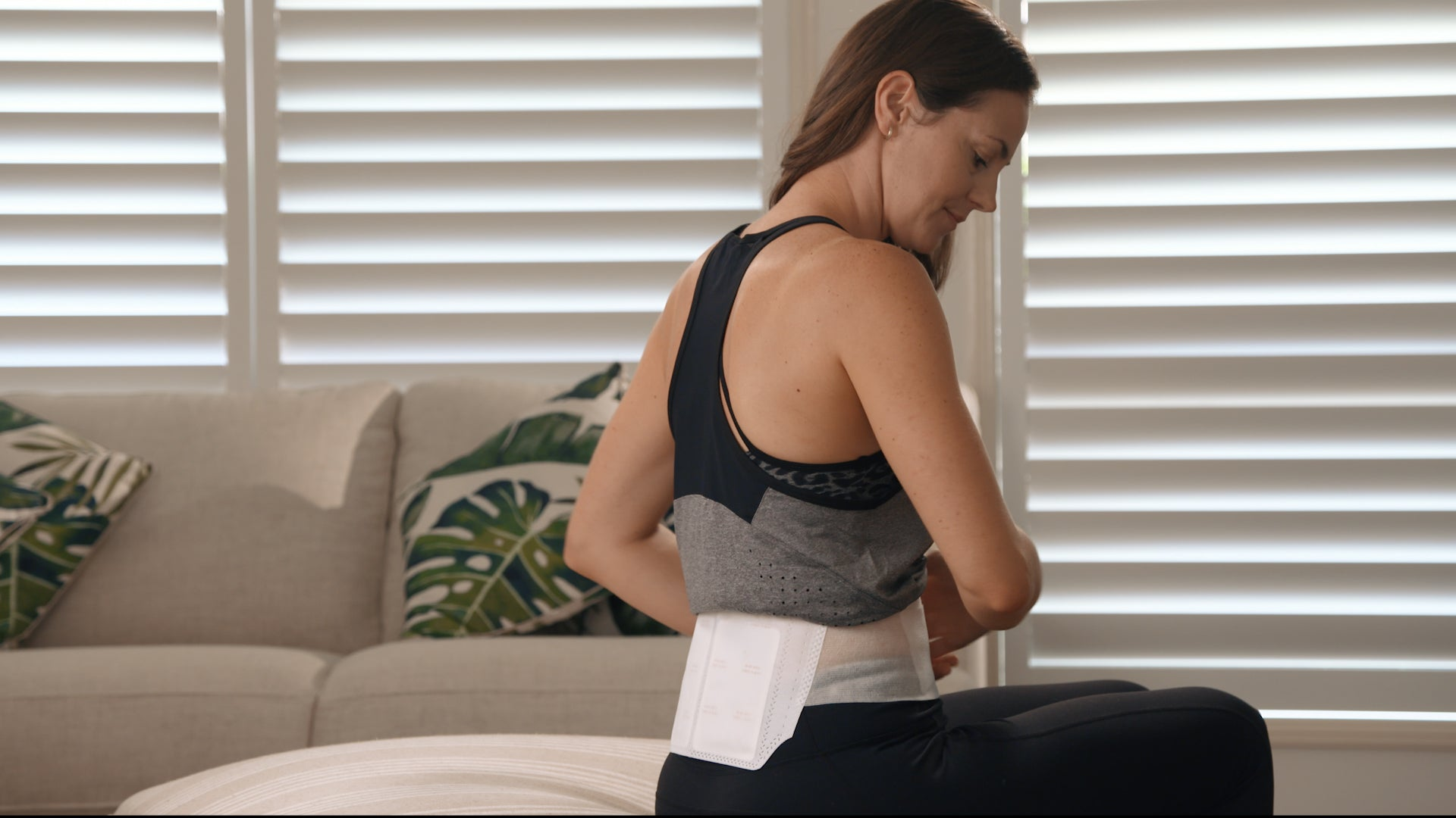 FlexEze Heat Patch and Heat Wraps - Clinically Proven Pain Relief.