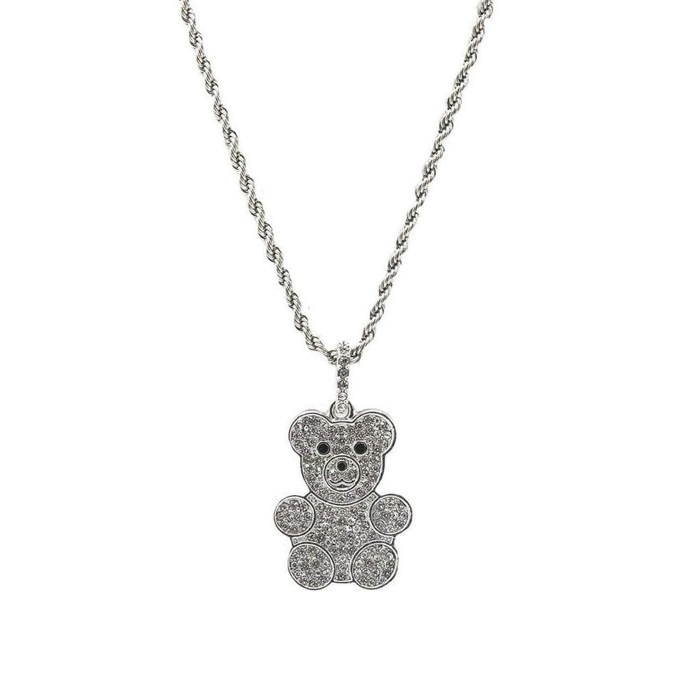Nick Austin Teddy Chain