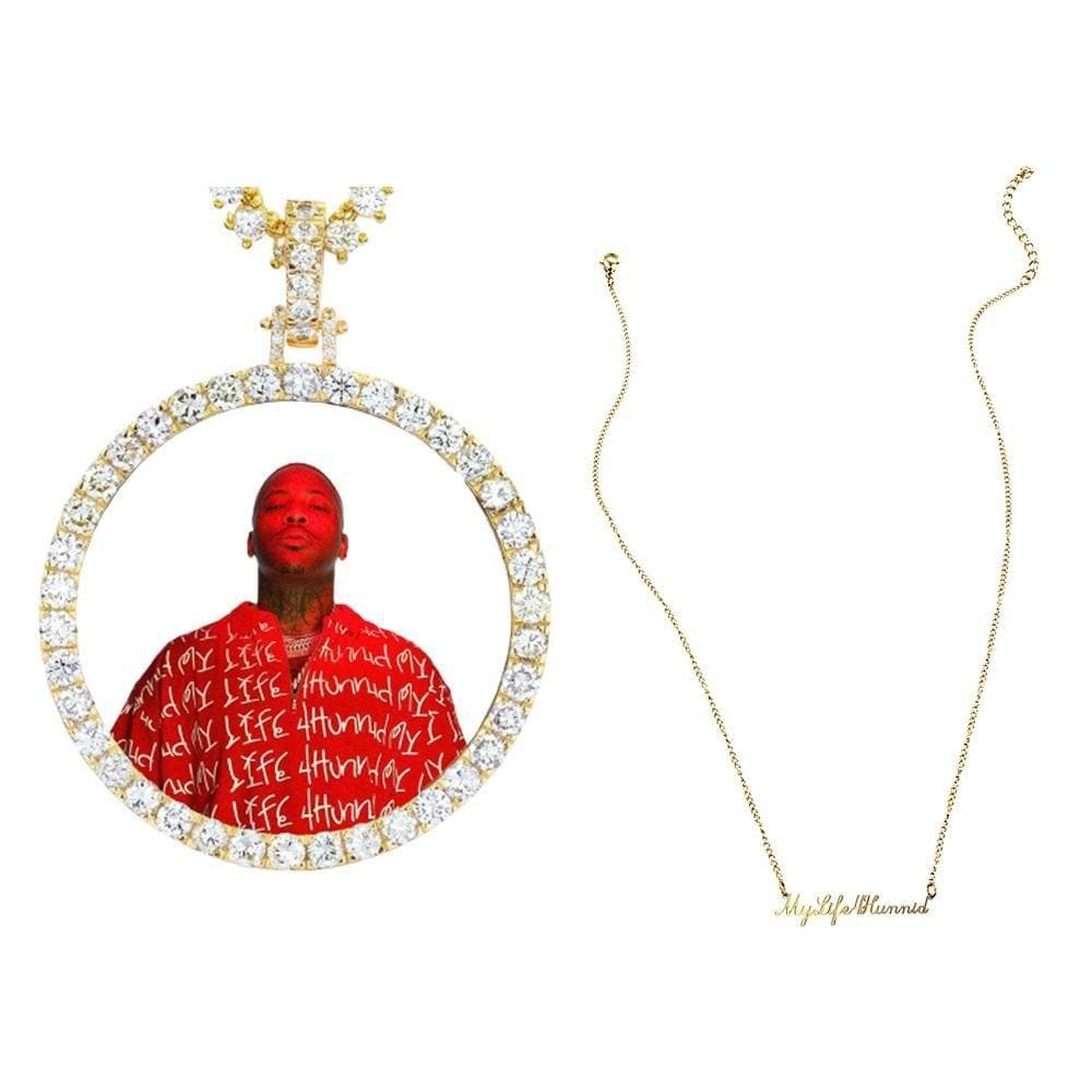 YG Chain Bundle - HYPE HOUSE CHAINS