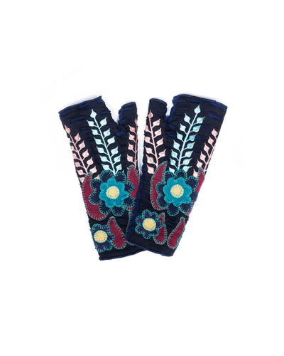 Magnolia Fleece Glove