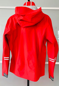 CANADA GOOSE Men's Ridge Shell Red Size M
