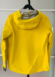 CANADA GOOSE Ladies Canyon Shell Sunlight Yellow Size L