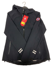 Load image into Gallery viewer, CANADA GOOSE Ladies Canyon Shell Black Size M