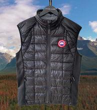 Load image into Gallery viewer, Canada Goose Men's Hybridge Lite Vest