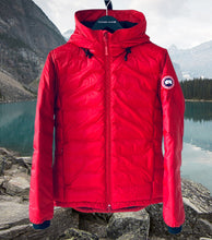 Load image into Gallery viewer, Canada Goose Ladies Camp Hoody