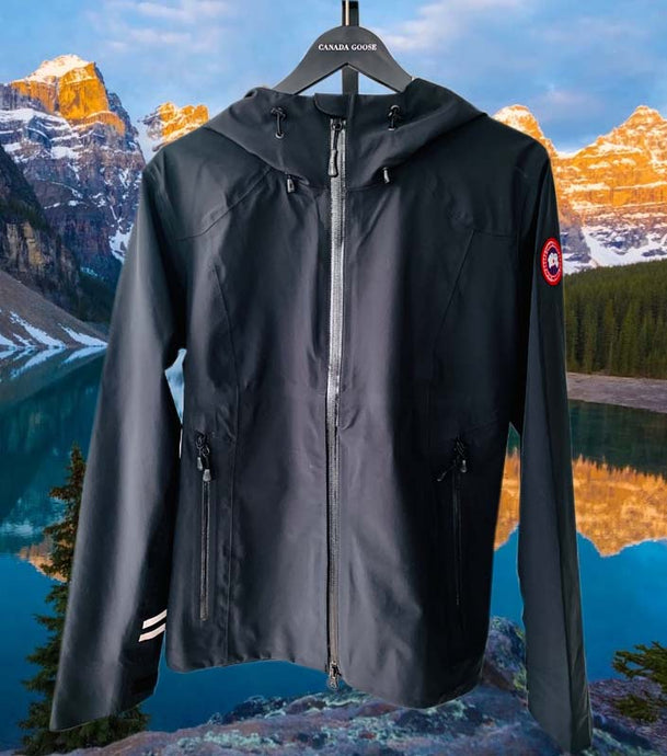 Canada Goose Ladies Canyon Shell