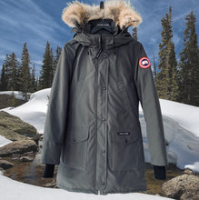 Load image into Gallery viewer, Canada Goose Ladies Trillium Parka