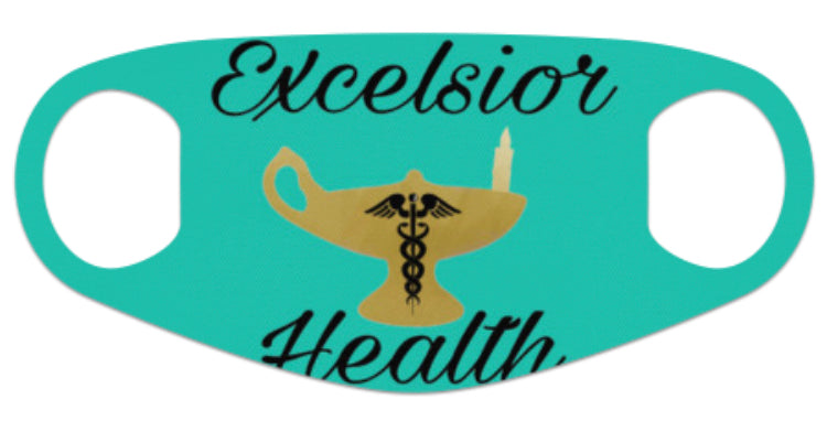 Excelsior Health Mask