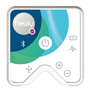 Certified Healy Class II Medical Device (Holistic Health App)