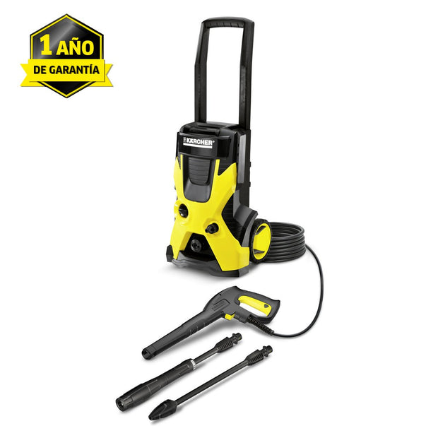 Hidrolavadora Karcher K5 Basic 2000 psi
