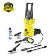 Hidrolavadora Karcher K2 Car 1600 psi