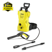 Hidrolavadora Karcher K2 Telescopic 1600psi