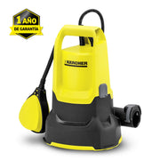 Bomba Sumergible Karcher SP 2 Flat