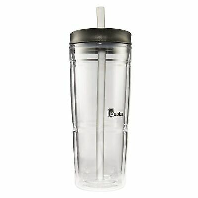 Bubba Termo ENVY Tumbler de 24oz color Blue/Gray Assortment