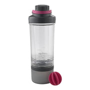 Contigo Termo Shake & Go Fit Mixer with Protein Storage Cont de 22oz