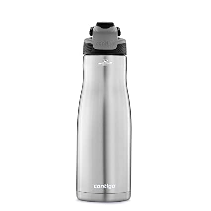Contigo Termo  AUTOSEAL® Chill Stainless Steel Hydration Bottle de 32oz