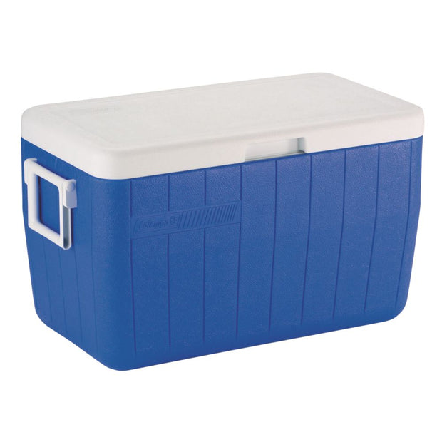Coleman Hielera Cooler 48qt  No Tray Global