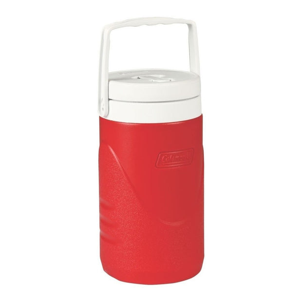Coleman Termo Jug 1Gal Red Global