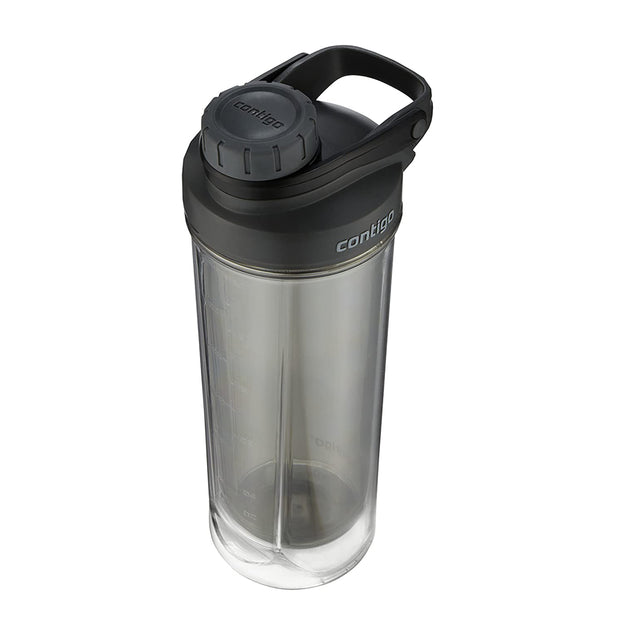 Contigo Termo Shake & Go Fit Double Wall - Tritan Mixer de 24oz
