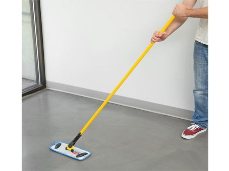 Baston de Acero Econo Quick Connect 132 cm