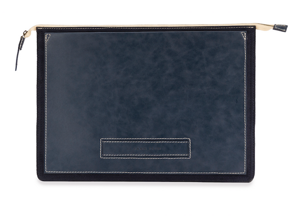 MacBook Cover (13 - 15 Inches) in Blue