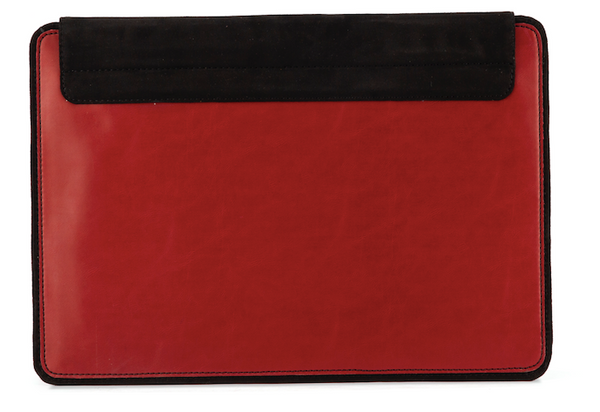 The Maroon Laptop Bag (Can hold from 13 to 15 Inches)