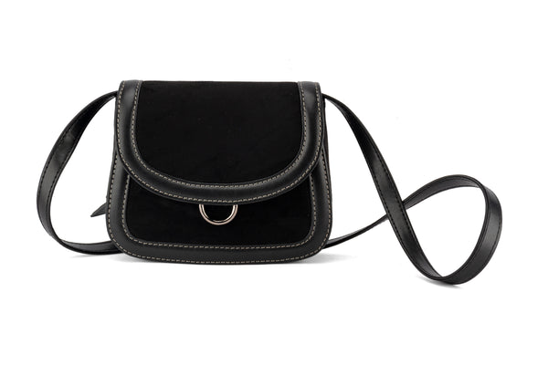 Three-In-One Bag - Sling Bag/Bum Bag/Hand Clutch