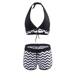 Women bikini Sets Beachwear Ladies Swimwear Swimdress
