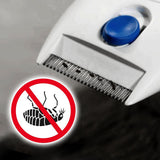 Practical Electric Head Pet Comb Electric Terminator Anti Removal Kill Lice Cleaner Puppies Fleas Electronic Lice Comb Cat Dog