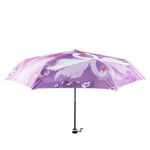 Premier Swan Lake Sunny Umbrella