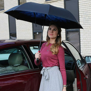 Premier Double Layer Reverse Umbrella