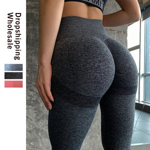 High Waist Seamless Leggings Push Up Leggins Sport Women Fitness Running Gym Pants Energy Seamless Leggings Sport Girl Leggins
