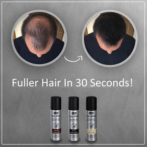 Luis Bien Hair Thickener Keratin Hair Building Fibers Spray Thickening Hair Growth Anti Hair Loss 100 ML