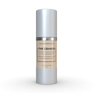 The Grande Anti-Ageing Facial Serum