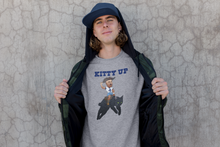 Load image into Gallery viewer, Kitty Up Sweatshirt - What The Fuss Apparel