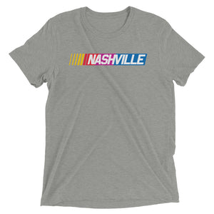 Nashcar Tee - What The Fuss Apparel