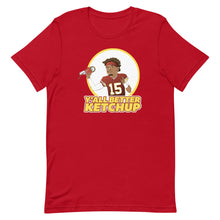 Load image into Gallery viewer, Y'all Better Ketchup Unisex Tee - What The Fuss Apparel
