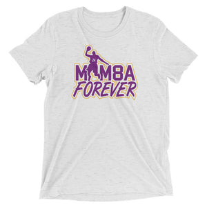 Mam8a Forever Tri-Blend Tee - What The Fuss Apparel