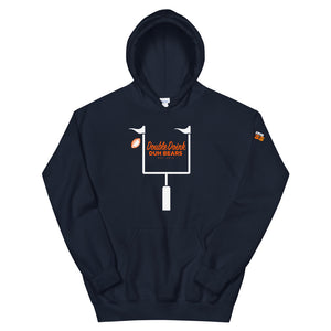 Double Doink Unisex Hoodie - What The Fuss Apparel