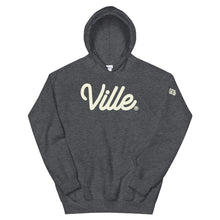 Load image into Gallery viewer, Ville The End Of Time Unisex Hoodie - What The Fuss Apparel