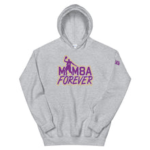 Load image into Gallery viewer, Mam8a Forever Unisex Hoodie - What The Fuss Apparel