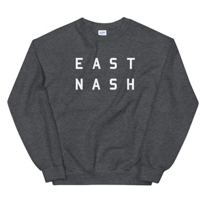 The Forrest Street Unisex Sweatshirt - What The Fuss Apparel