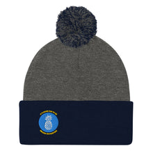 Load image into Gallery viewer, It's More Fun To Be Wrong On Purpose Beanie - What The Fuss Apparel