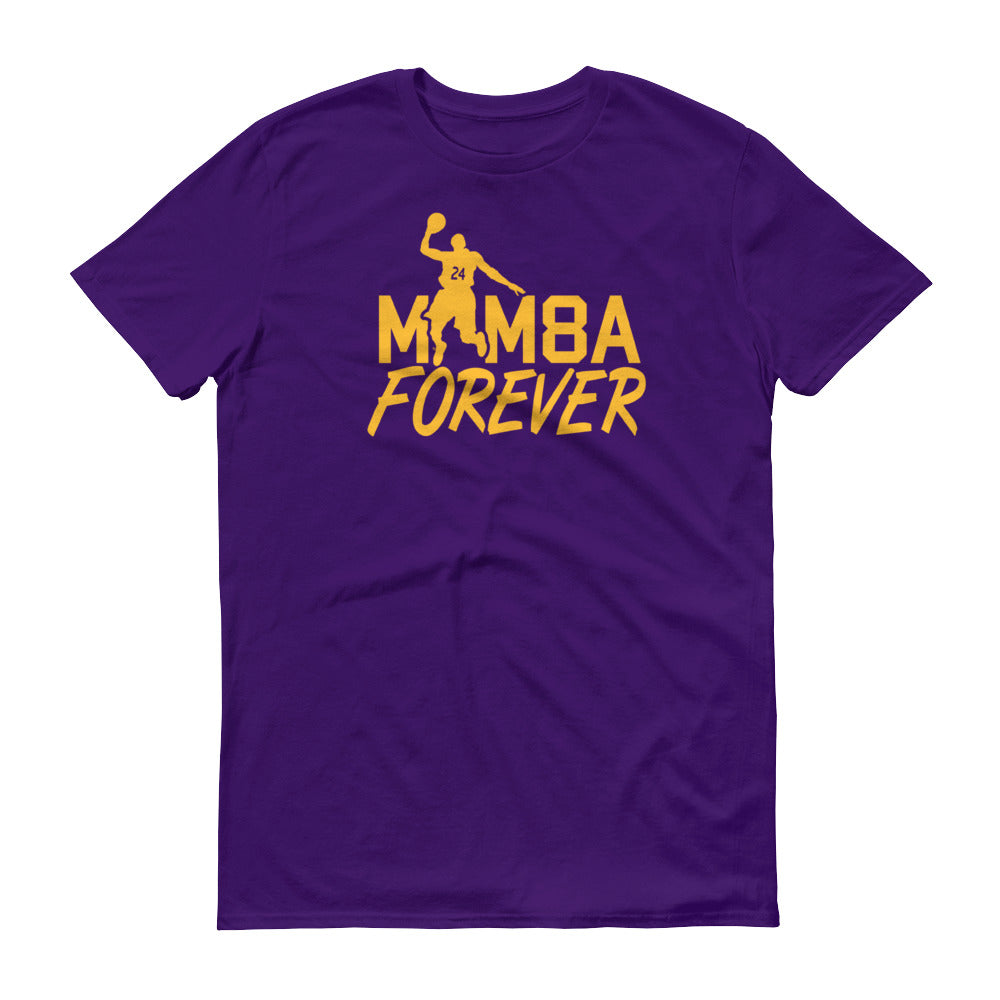 Mam8a Forever Cotton Tee - What The Fuss Apparel