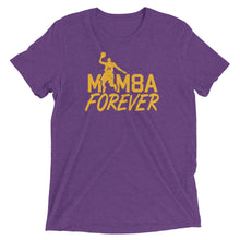 Load image into Gallery viewer, Mam8a Forever Tri-Blend Tee - What The Fuss Apparel