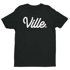 Ville The End Of Time Tee - What The Fuss Apparel