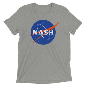 Nasha Tee - What The Fuss Apparel