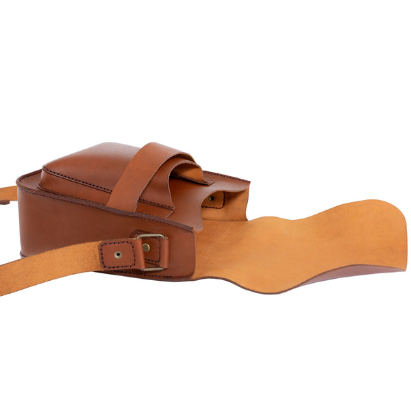 Saddle Bag • Strap